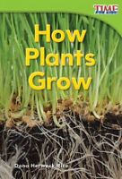 How Plants Grow, Paperback by Rice, Dona Herweck, Like New Used, Free shippin...