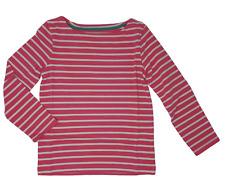 Ex Mini Boden Long Sleeve Unisex Breton Stripe Tops NEW Age 2 3 4 5 6 7 and 9