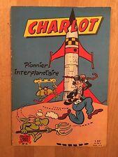 Charlot numéro 31 - Forest - Edition Originale - BE