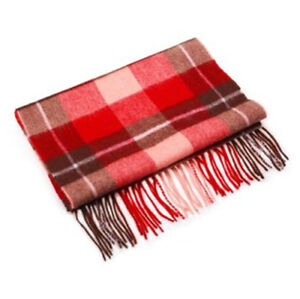 OZWEAR  Women's Wool Scarf  New Gift 1700X300 mm (WS045)
