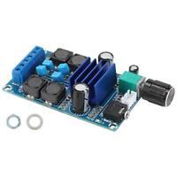 2*50W Digital Power Audio Amplifier Board Module Class D 2-Channel Stereo