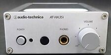 Audio-Technica iPod Dedicated Digital Link Headphone Amplifier AT-HA35i from JP