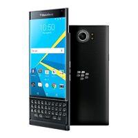 RIM BlackBerry Priv STV100-3 Black Unlocked 32GB Android OS Brand new 5.4-inch