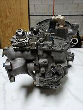 Engine JET Fuel Control Unit - Hamilton Standard - Part:711286-39