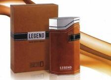 Legend By Emper Original Fragrance Edt for Men 3.3oz ''New in Sealed Box''