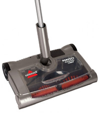 Bissell 28806 Perfect Sweep Turbo, Grey New