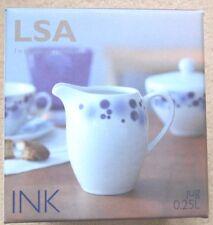 LSA International 'Ink' Small Milk Jug