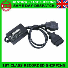 S1279 MODULE, 30 PIN ADAPTER & DIAGBOX 7 FIT LEXIA 3. PEUGEOT CITROEN DIAGNOSTIC