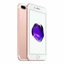 Apple iPhone 7 - 128GB - Rose Gold (Unlocked but No Service) A1778 - Bargain