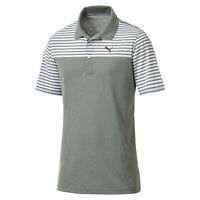 PUMA Golf Men's Clubhouse Polo Golf Shirt,  Brand New