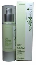 RevaleSkin Day Cream 1.7oz/50ml Exclusive 1% CoffeeBerry With SPF 15 New In Box