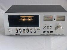 Vintage Pioneer CT-F2121 Stereo Cassette Deck