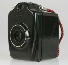 Bilora Boy Bakelitkamera (4x6cm) schwarz