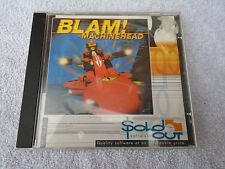 Blam! Machinehead - PC CD-ROM Game by Eidos on the Sold Out Label