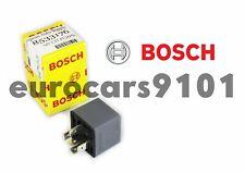 New! Saab 9-3 Bosch Front Rear A/C Clutch Relay 0332209159 8533176