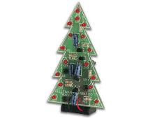 Velleman MK100 ELECTRONIC CHRISTMAS TREE