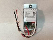 Insteon 2477D SwitchLinc Dimmer Switch, 600W, White Rev. 7.6