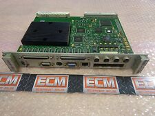 Universal Instruments 650H Vision Card ESI-650H