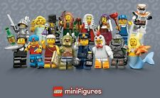 LEGO 71000 Mini-figures Series 9 Sealed Case (Box of 60)