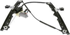 Power Window Motor and Regulator fits 2005 Jeep Grand Cherokee  DORMAN OE SOLUTI