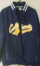 Campus Drive Mens California Coaches Jacket Size Xl
