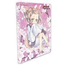 Yu-Gi-Oh ! Portfolio/Album : Ash Blossom ! 90/180 Cartes LIMITED EDITION