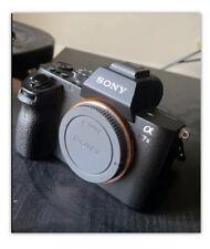Sony A7ii Camera (Body Only)