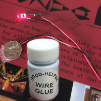 18ml Conductive Wire Glue/Paint NO Soldering Iron/Gun Solder