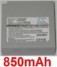 Batería 850mAh tipo IA-BP85ST Para SAMSUNG SC-MX10P