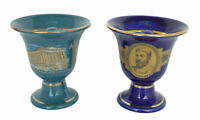 Pythagoras cup Parthenon petrol Pythagoras blue two quality cups