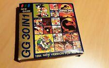 Sonic Sega Game Gear Spiele