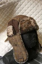 Fur Plus Size Hats for Women