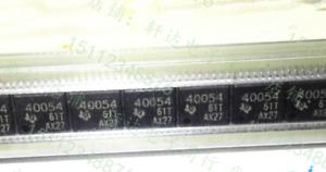 TPS40054 TPS40055 TPS40057 WIDE-INPUT SYNCHRONOUS BUCK CONTROLLER HTSSOP-16