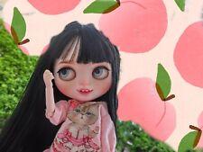 New listing Blythe Faceplate, custom blythe doll