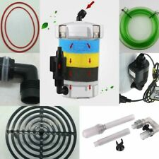 Filter Replacement Sunsun Hw602b Parts Aquarium External Canister Tool Kit New