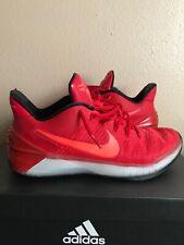 2016 Nike Zoom Kobe AD Basketball Shoes - University Red - Size 10