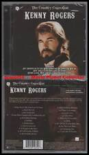 """KENNY ROGERS """"The Country Collection"""" (CD) 20 Titres 2009 NEUF"""