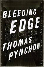 BLEEDING EDGE: A NOVEL by THOMAS PYNCHON (2013) ADVANCE READING COPY - NEW