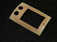 Klebefilm para ar Drone carbon la placa base-sticky tape for AR Drone trípode