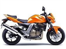 KAWASAKI TOUCH UP PAINT Z1000 03 - 04 Z750 06 ER-6n 2010 PEARL BLAZING ORANGE .