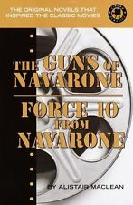 The Guns of Navarone/Force 10 from Navarone (Cinema Classics) by Maclean, Alista