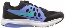 NIB Women's Nike Dart 11 Running Shoes Downshifter 724480-003 BlkBlue