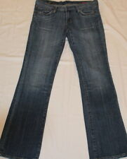 Citizens of Humanity Women's Jeans Kelly Bootcut Size 30 Medium Denim Free Ship