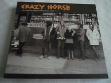 CD   CRAZY HORSE THE COMPLETE REPRISE RECORDING 1971- 73