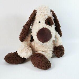 Jellycat Bashful Retired Spaniel Puppy Dog Plush 14 inch well loved Plush