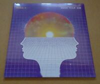 VENUS II Inside Your Sun 2016 UK vinyl 2-LP SEALED