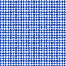 Printed Bow Fabric A4 Canvas Gingham Pattern Theme 19 Colours SH2 glitter bows