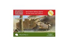 1/72nd easy assembly allemand panzer iv tank