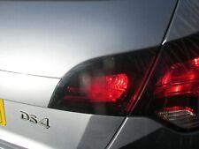 2017 CITROEN DS4 GENUINE OS DRIVERS REAR COMPLETE INNER REAR LIGHT