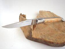 Laguiole Couteau de l 'Eclair NEUF couteau de poche Golinhac nature